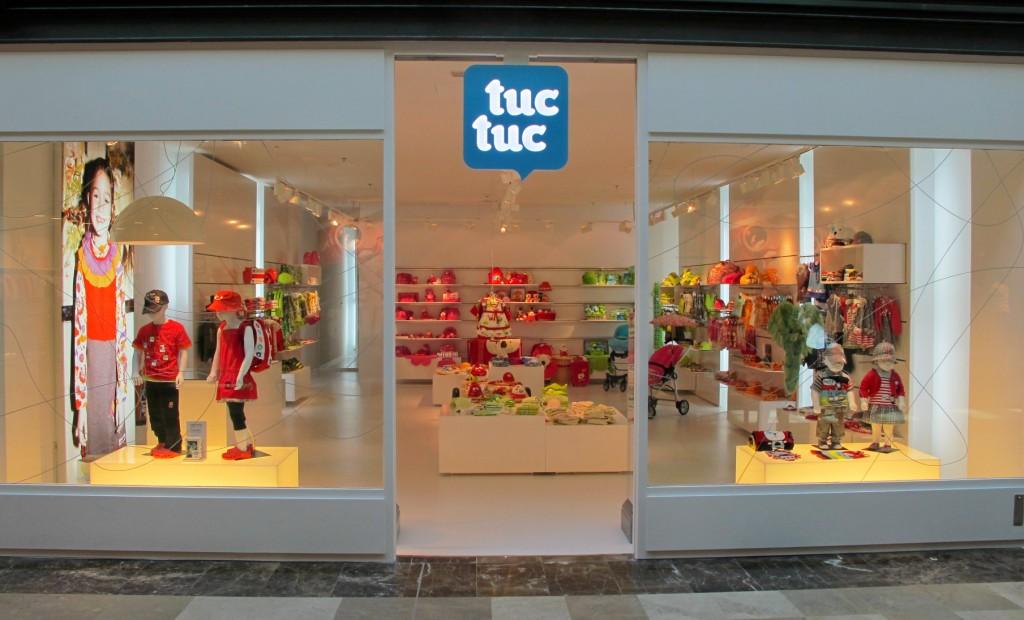 Одежда Tuc-Tuc