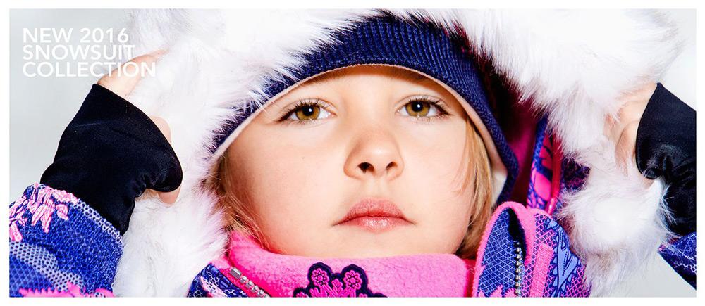 Детские зимние комбинезоны Deux par Deux 2016 - 2017 | Официальный сайт интернет-магазина детской одежды Deux par Deux