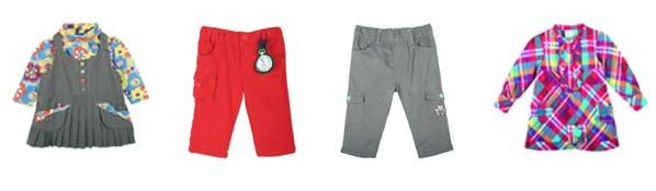 Tuc Tuc Детская Одежда Официальный Сайт