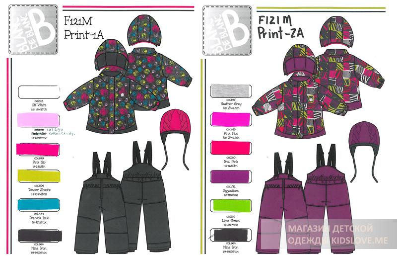 Детская одежда Blanc de Blanc (Канада) | Производитель Kif Kif Clothing Inc.