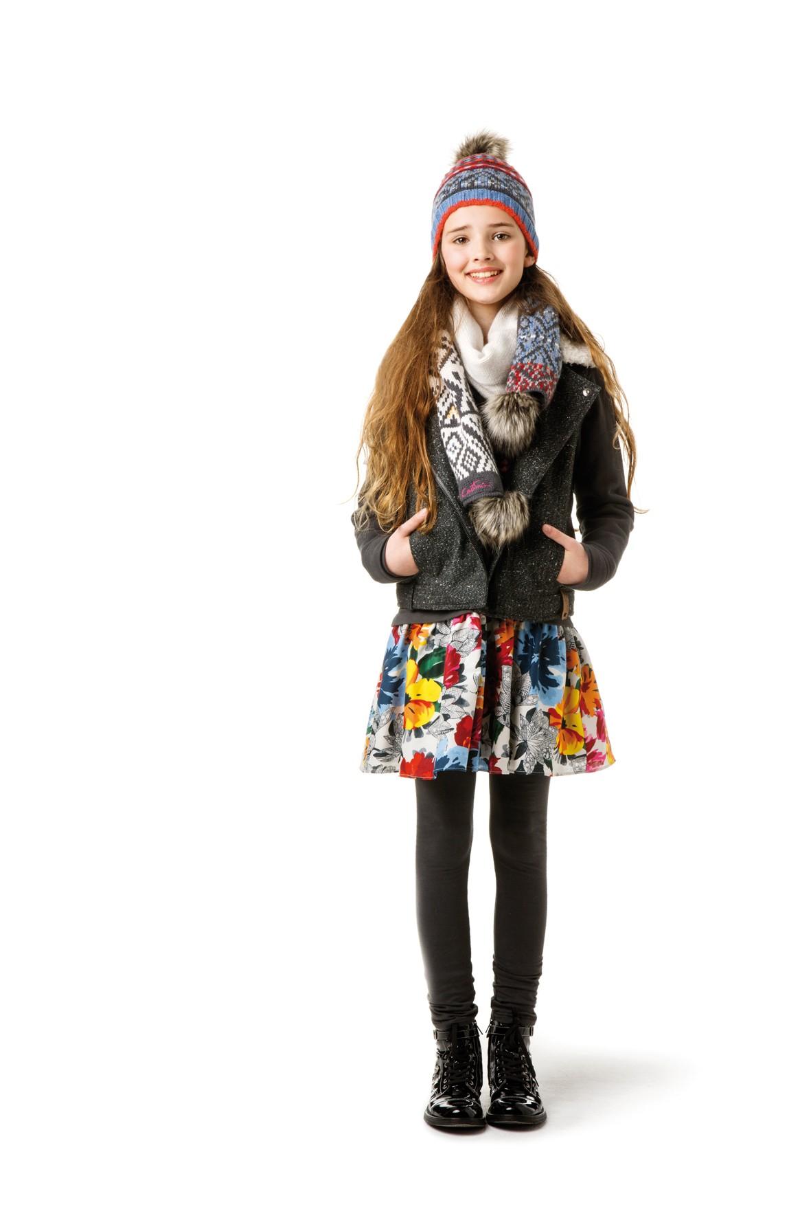 Тренд зима осень 2015 одежда с доставкой