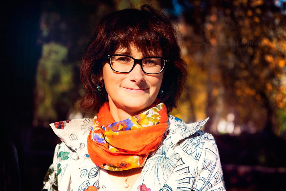 Надежда Новосёлова, руководитель интернет-магазина Kidslove.me