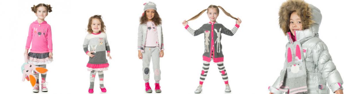 Детская одежда Deux par Deux 2015 | Детский трикотаж