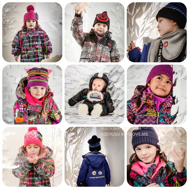 Детская одежда Dеux par Deux 2016