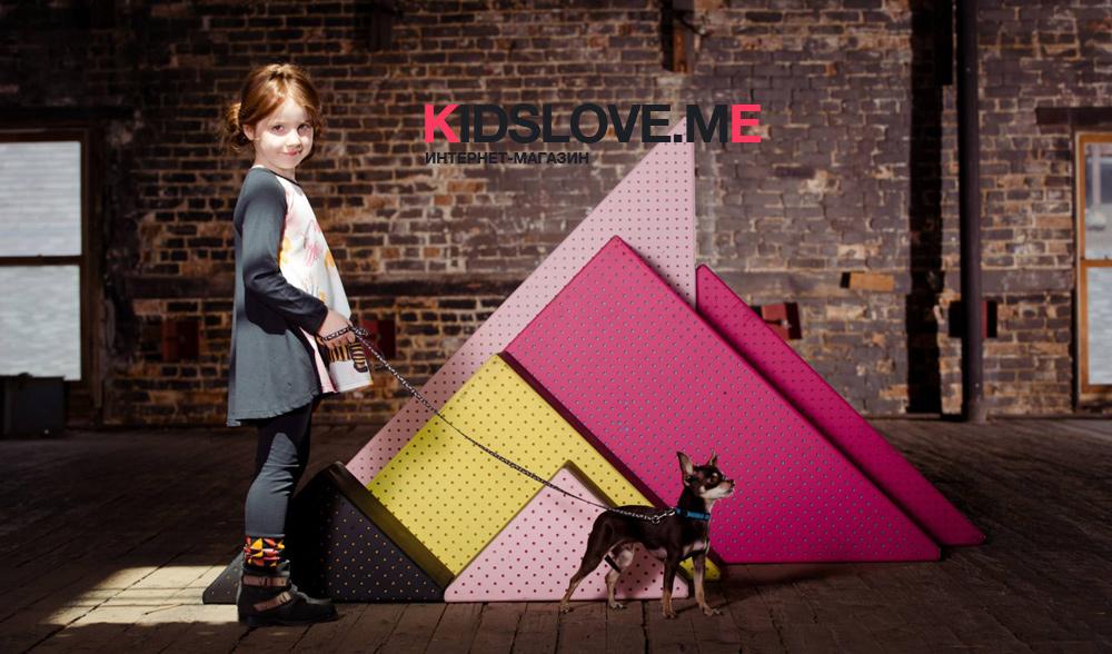 Зимняя коллекция Deux par Deux 2017 - 2018 в магазине Kidslove.me. Официальный сайт