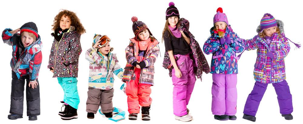 Детские зимние комбинезоны Deux par Deux, Krickets, Huppa, Jupa