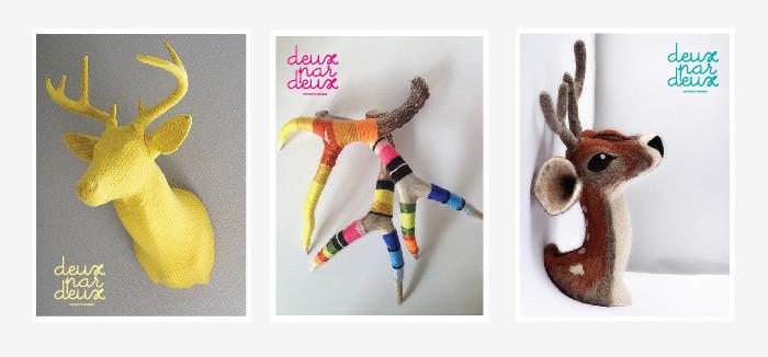 Deux par Deux новая коллекция зима 2014-2015 в интернет магазине детской одежды Kidslove.me
