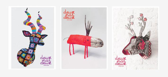 Deux par Deux 2015. Новая зимняя коллекция | Kidslove.me - официальный интернет магазине детской одежды Deux par Deux в России