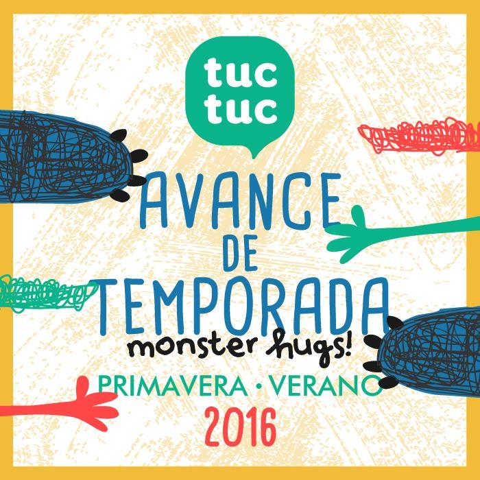 Детская одежда Tuc Tuc Summer 2016. Официальный интернет-магазин
