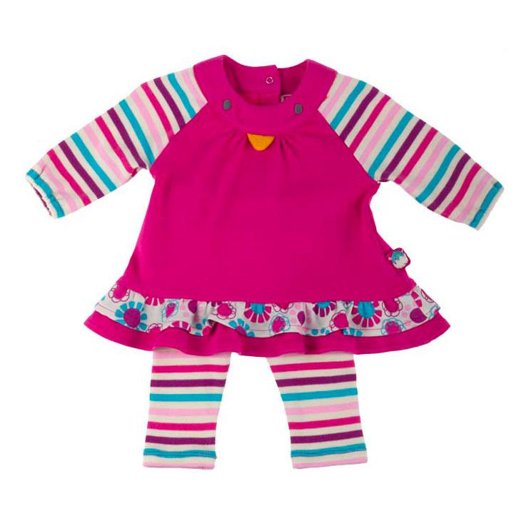 Tuc Tuc Детская Одежда