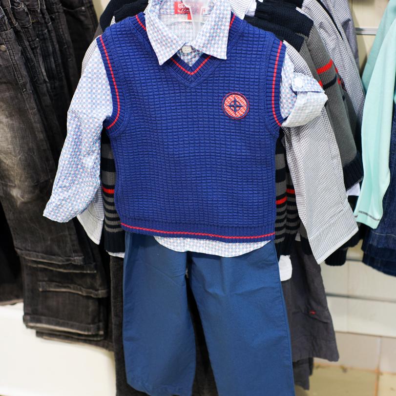 Детская одежда tuc-tuc