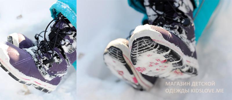 Детская зимняя обувь Gusti (Канада) | Официальный интернет магазин