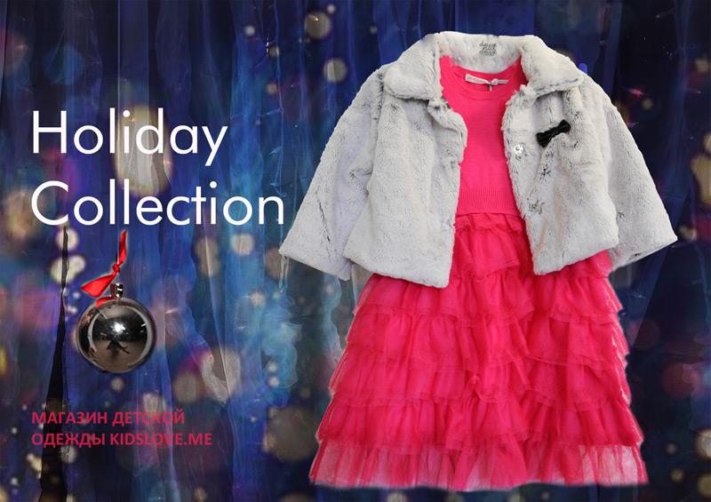 Новогодние платья для девочек. Платья на новый год | официальный интернет магазин