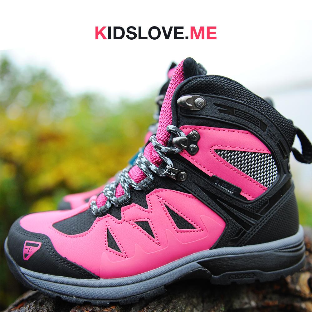 Магазин Icepeak купить детская одежда официальный сайт Ботинки Icepeak