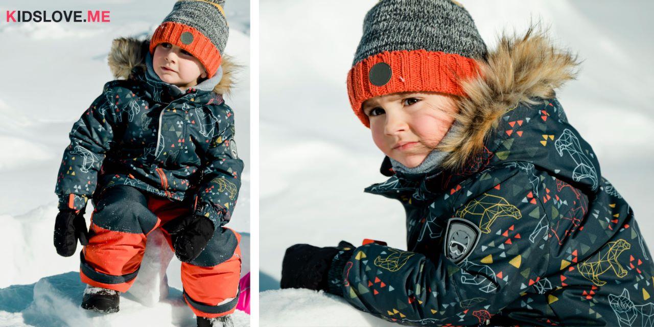 Детские зимние комбинезоны, куртки и комплекты Deux par Deux  2020 - 2021 купить в интернет-магазине Kidslove.me