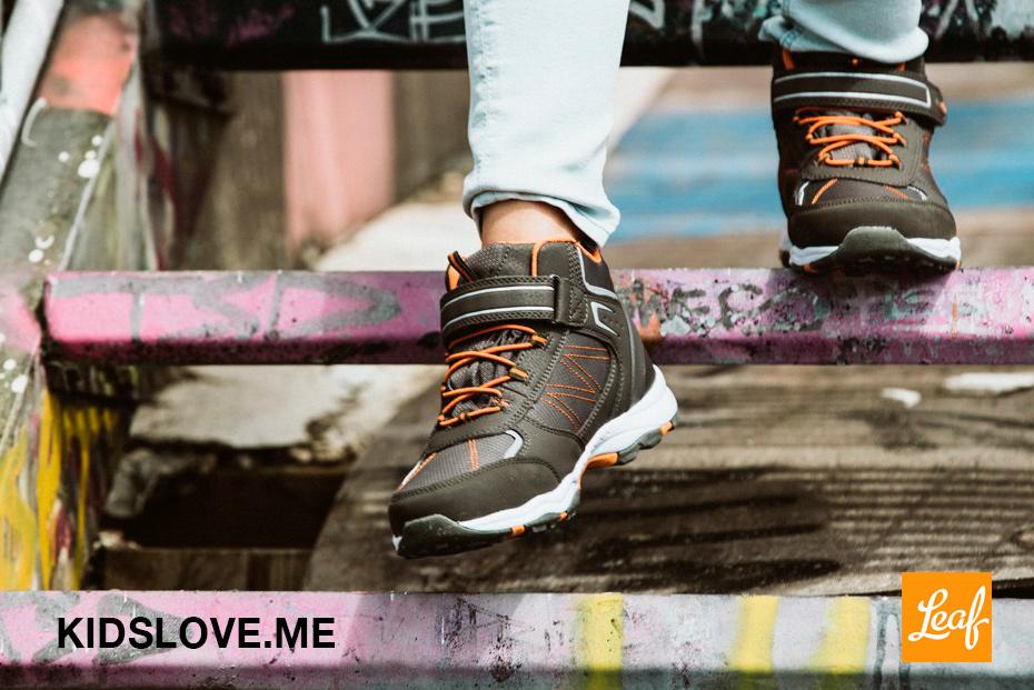 Детская обувь Leaf Shoes из Швеции | Купить детские сапоги, ботинки, кроссовки, кеды официальный сайт интернет-магазина